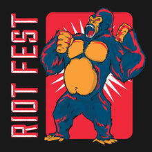 GORILLA LIMITED EDITION TEE