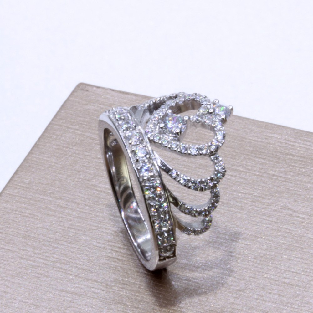 Beautiful Ring For Queens