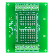 Useful DIP-18 IC Terminal Block Boards from PMD Way with free delivery worldwide