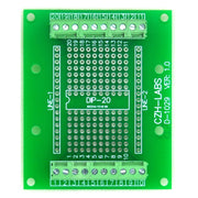 Useful DIP-20 IC Terminal Block Board from PMD Way with free delivery worldwide