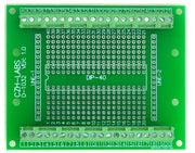 Useful DIP-40 IC Terminal Block Board from PMD Way with free delivery worldwide