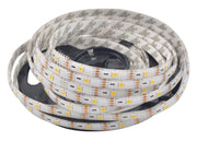 APA102 Cool White or Warm White LED Addressable RGB Strip in 5m Roll from PMD Way with free delivery worldwide