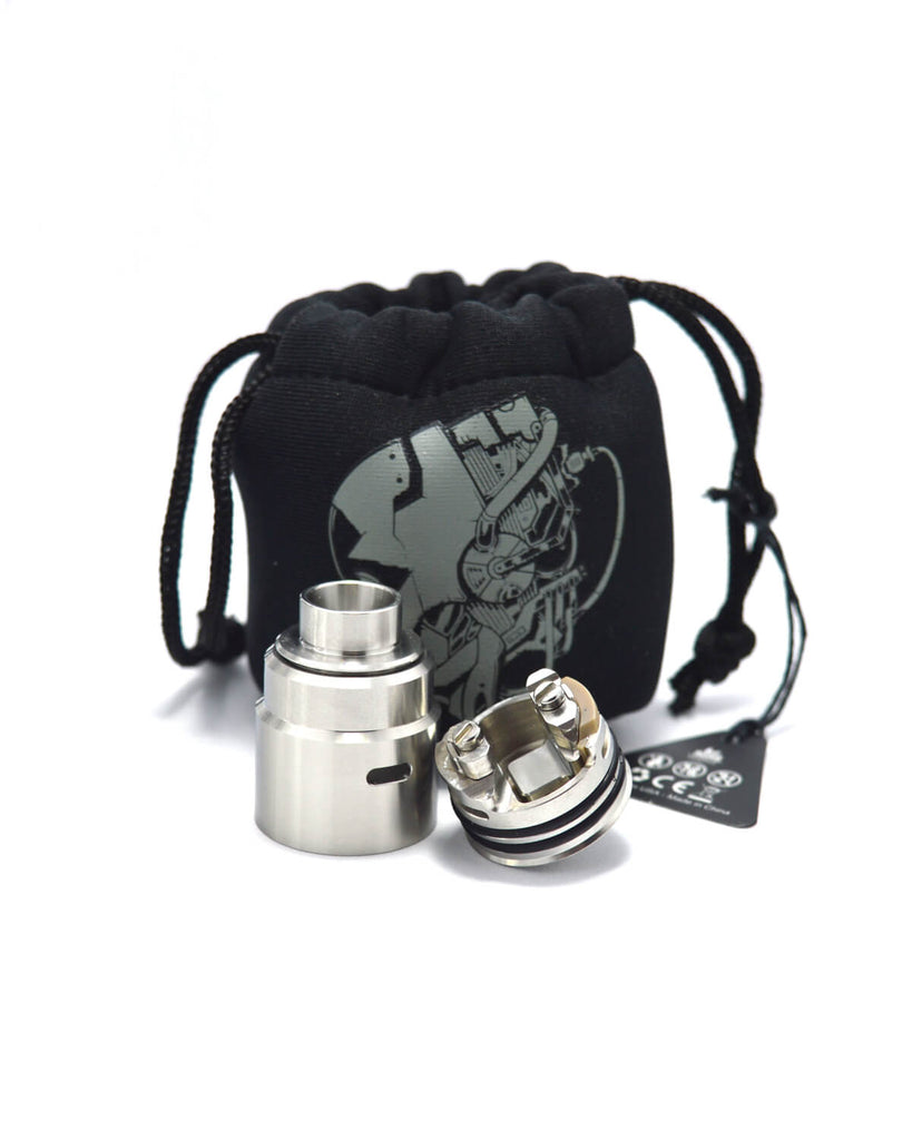 Atomizor Entheon RDA 22mm
