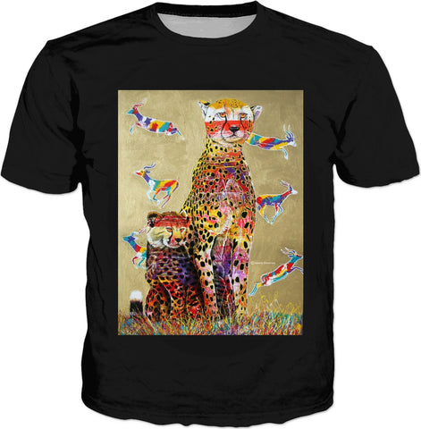 African Watch T-Shirt