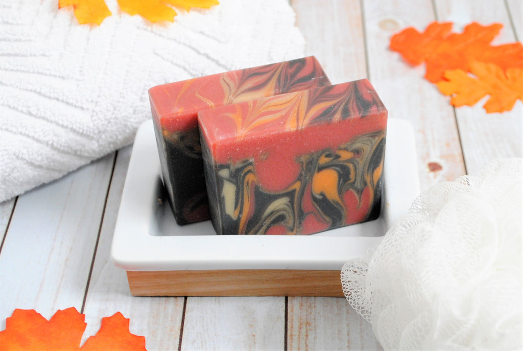 Fall Soaps Have Arrived!