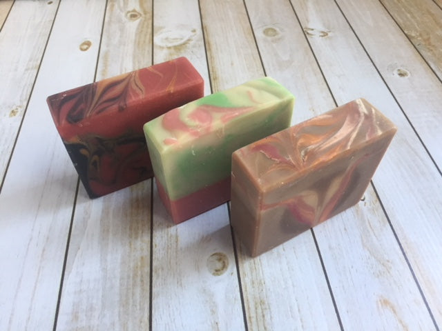 Fall Soap Are Almost Here!