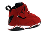 "Air Jordan True Flight ""Gym Red"" (TD)"