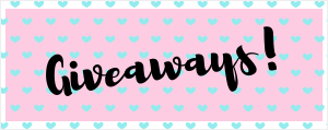 Contests Giveaways