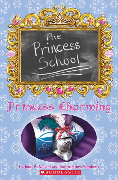 Princess Charming: Princess School