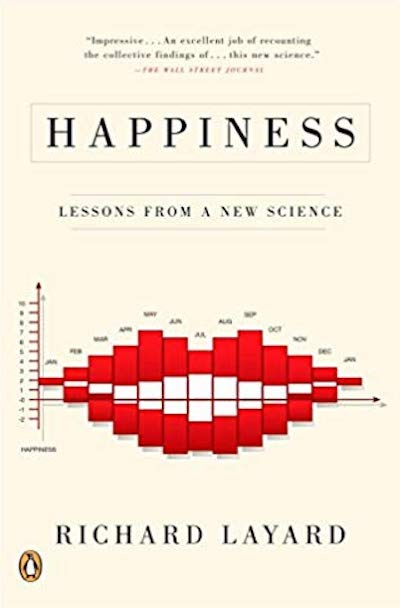 Happiness: Lessons from a new science
