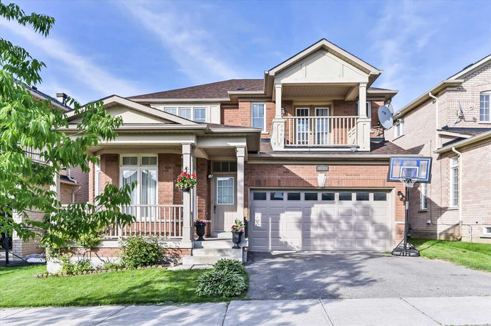 173 Alfred Paterson Dr' Markham' Ontario L6E1Y3 <br>MLS® Number: N4482034<br>For Sale: $999'000<br>Bedrooms: 4