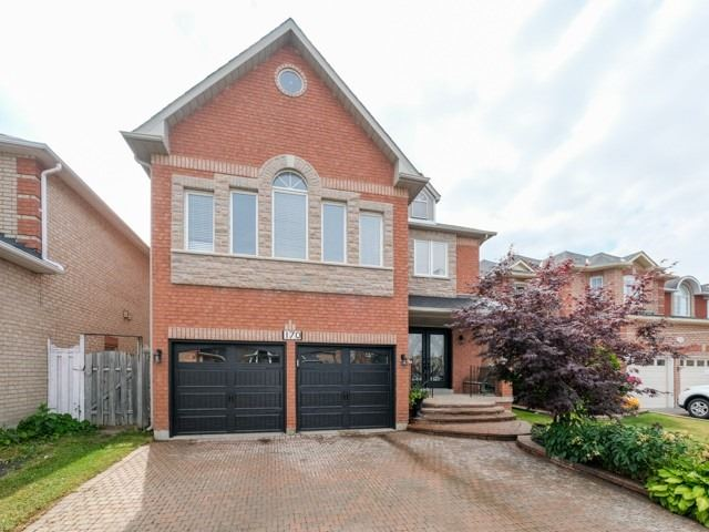170 Featherstone Ave' Markham' Ontario L3S4J2 <br>MLS® Number: N4516664<br>For Sale: $998'900<br>Bedrooms: 5