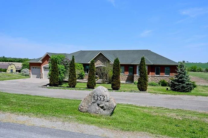 6353 Country Lane' Whitby' Ontario L1M 1N8 <br>MLS® Number: E4480895<br>For Sale: $1'699'000<br>Bedrooms: 4