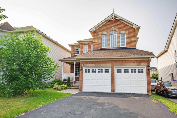 8 Aster Cres' Whitby' Ontario L1M1J4 <br>MLS® Number: E4516103<br>For Sale: $749'900<br>Bedrooms: 4