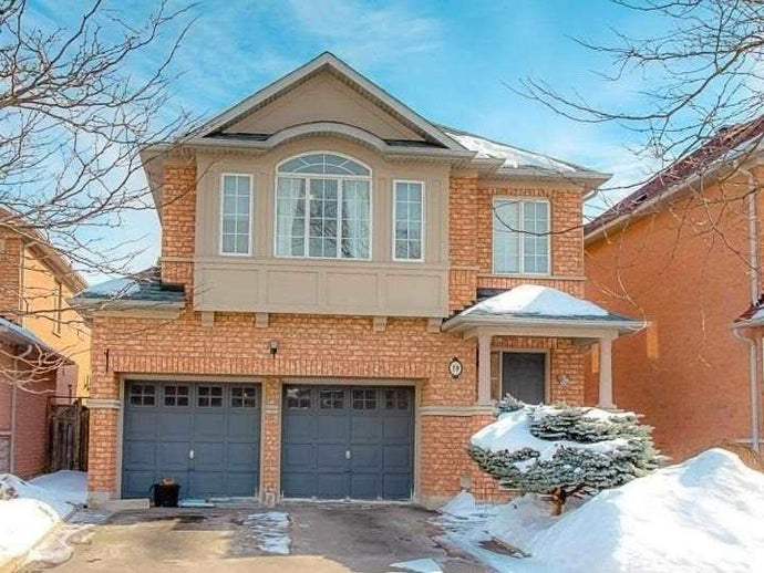 79 Rembrandt Dr' Markham' Ontario L3R4W6 <br>MLS® Number: N4488860<br>For Sale: $1'328'800<br>Bedrooms: 4