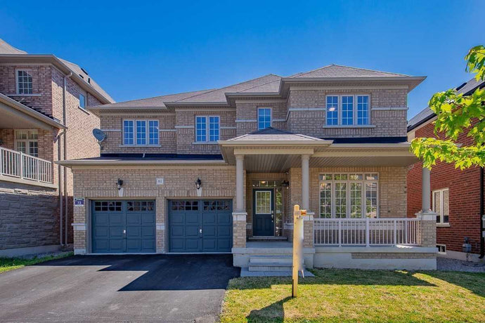 81 Everett St' Markham' Ontario L6E0L3 <br>MLS® Number: N4516884<br>For Sale: $1'398'000<br>Bedrooms: 4
