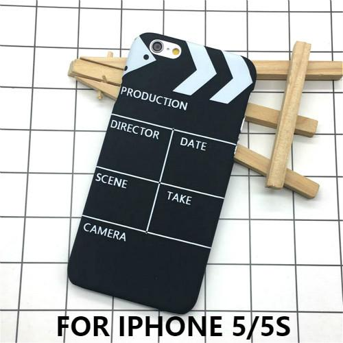 Aesthetic Iphone Directors Cut Cases