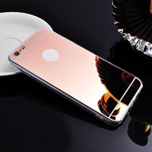 Rose Gold Luxury iPhone Aesthetic Cases
