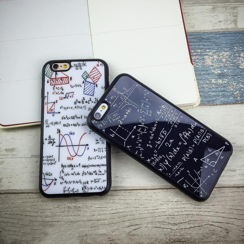 Aesthetic-PAINTED GRAFFITI IPHONE CASES