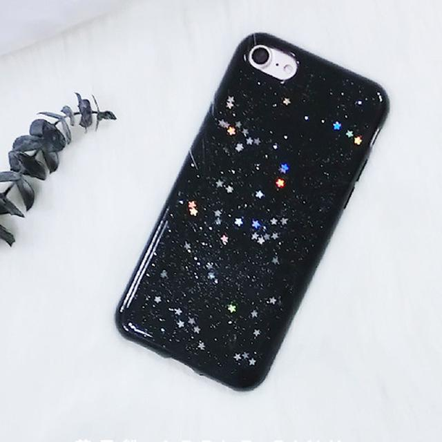 Shining Stars iPhone Cases