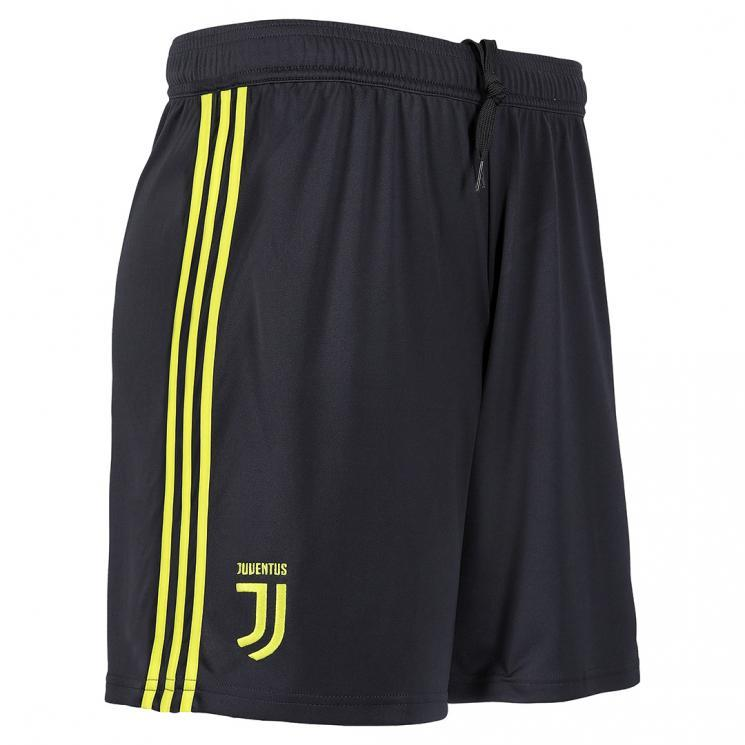 Juventus Football Shorts Third 18 19 Season
