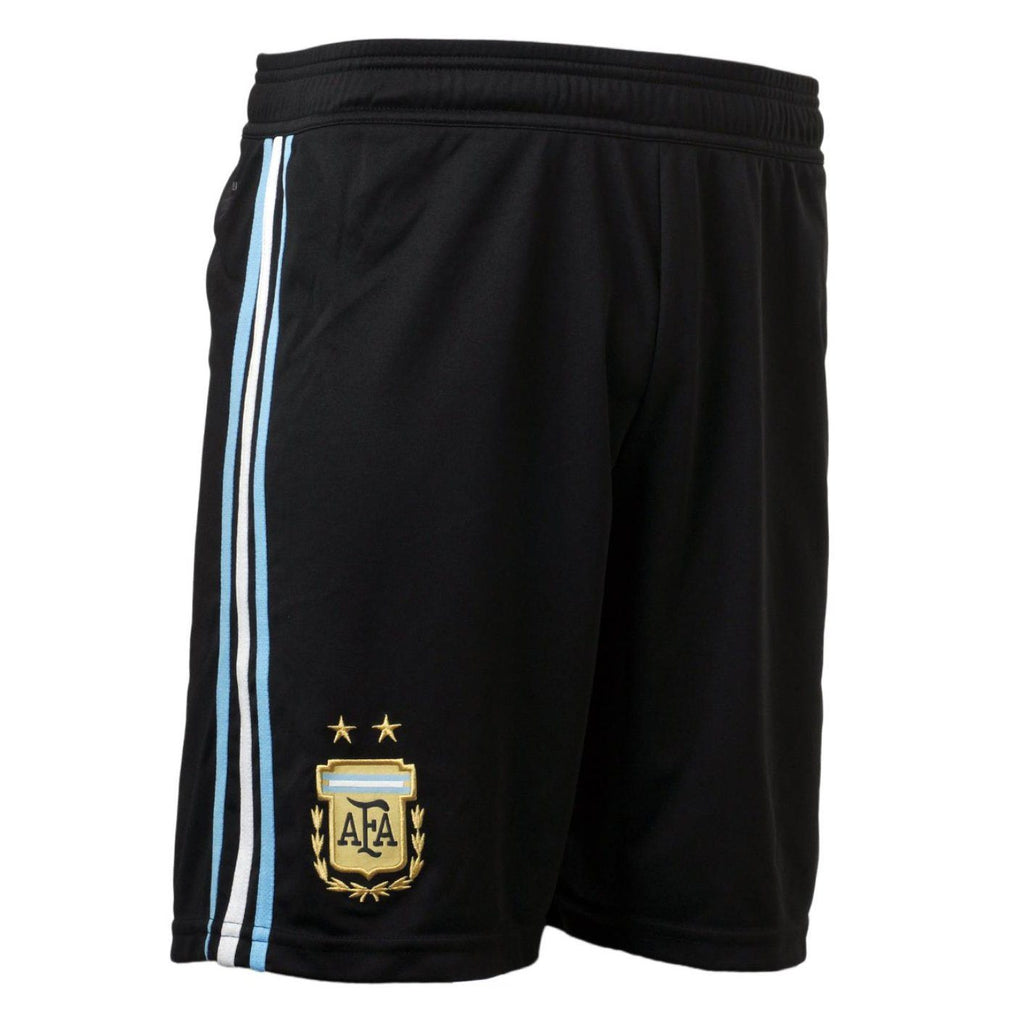 Argentina National Team Shorts Home-FIFA WC 2018 - sportifynow