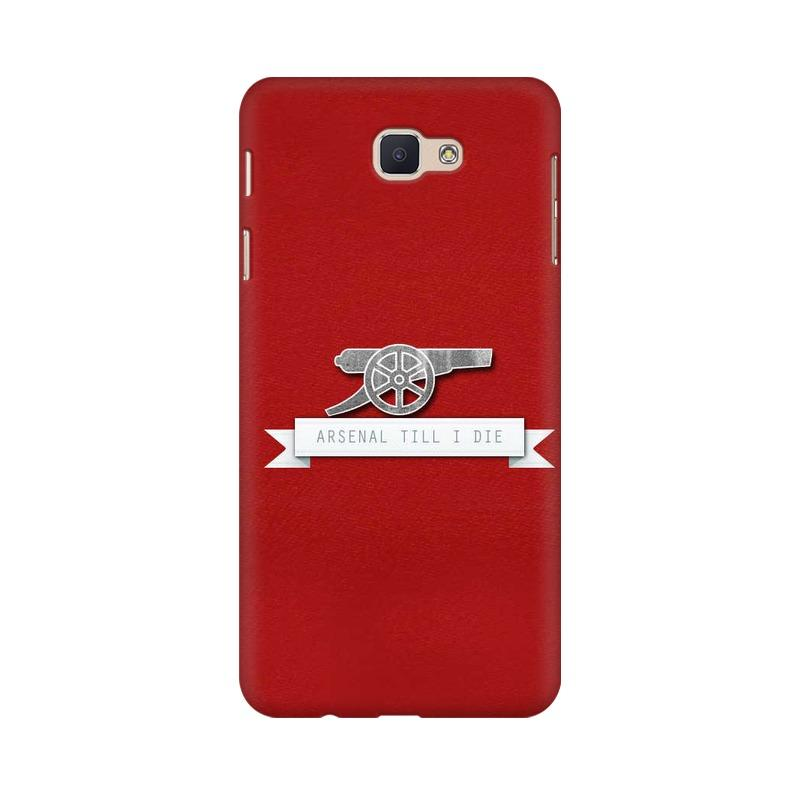 Arsenal Phone Case[Available For 90+ Phone Models]