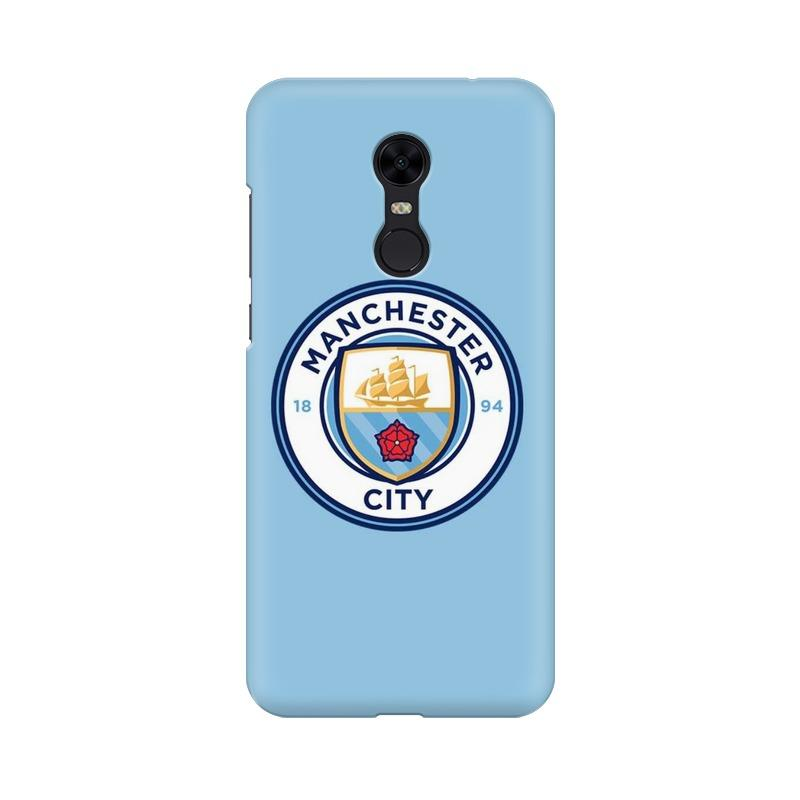 Manchester City Phone Case[Available For 90+ Phone Models] - sportifynow