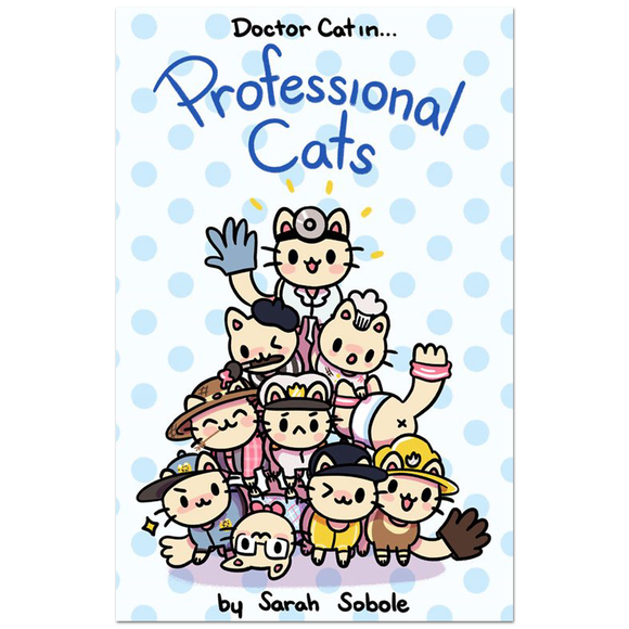 Professional Cats