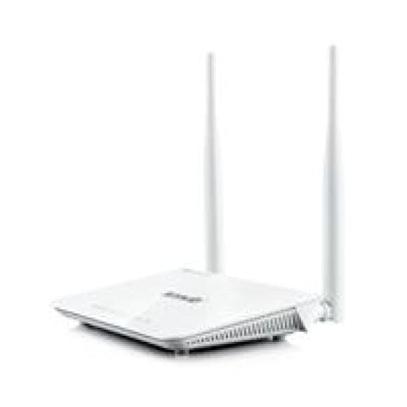 Tenda F300 Wireless 4 Port 300Mbps Router