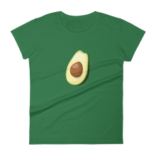 Women's Avocado T-Shirt