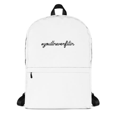 YNFI Signature Backpack