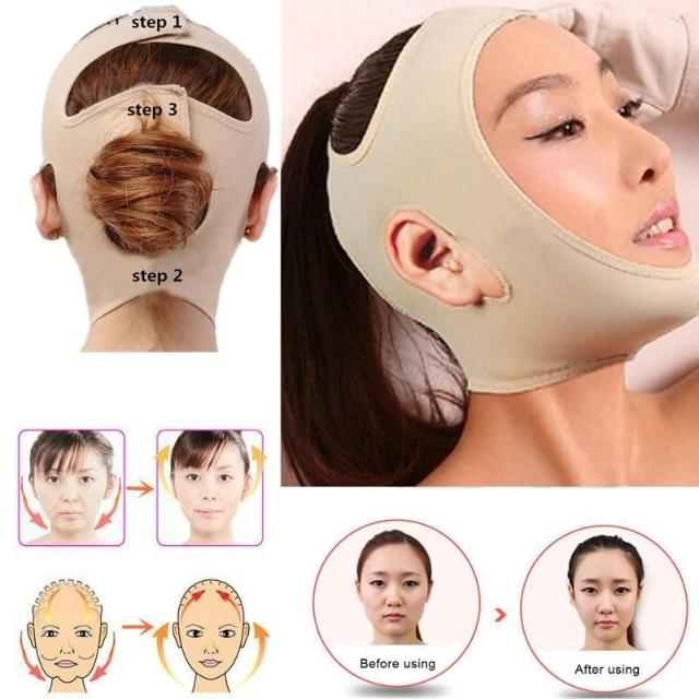 LYFTYN™ : Miracle V-Shaped Face Slimming Mask