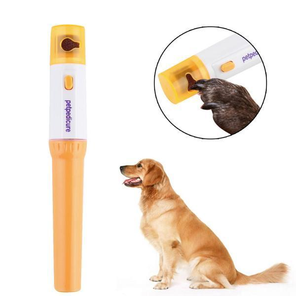 PETNAIL™ : Electric Painless Pet Nail Clipper