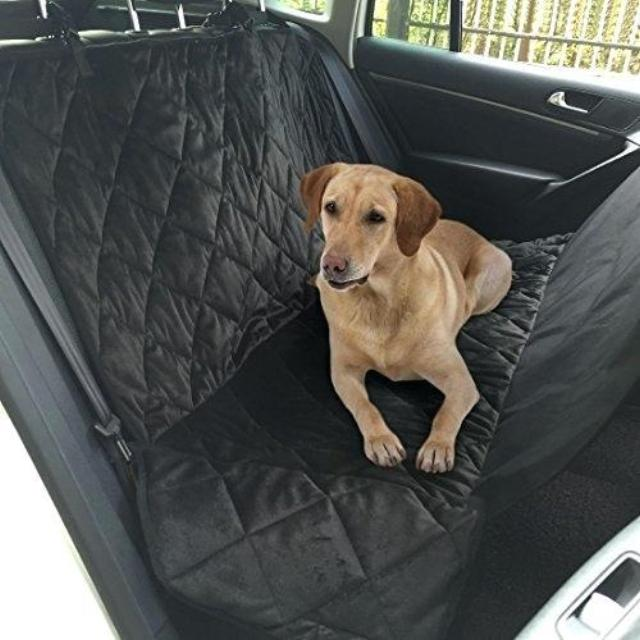 PETSEAT™ : Pet Car Seat Cover