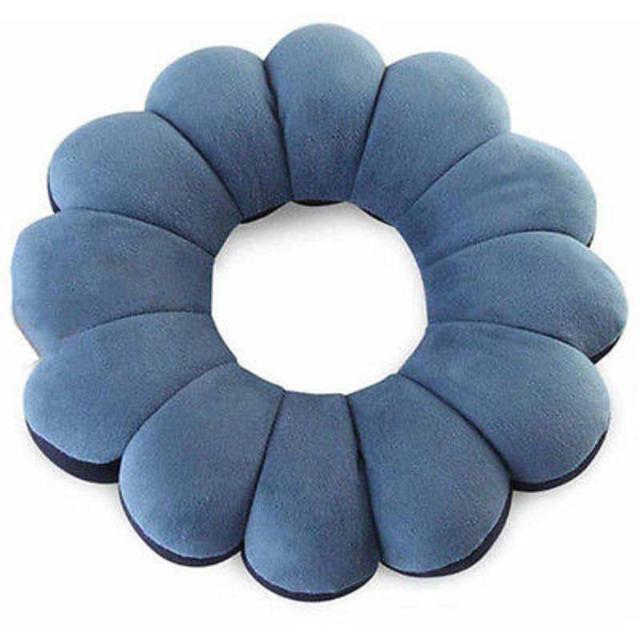 WOLIP™ : The Multifunction Twistable Pillow