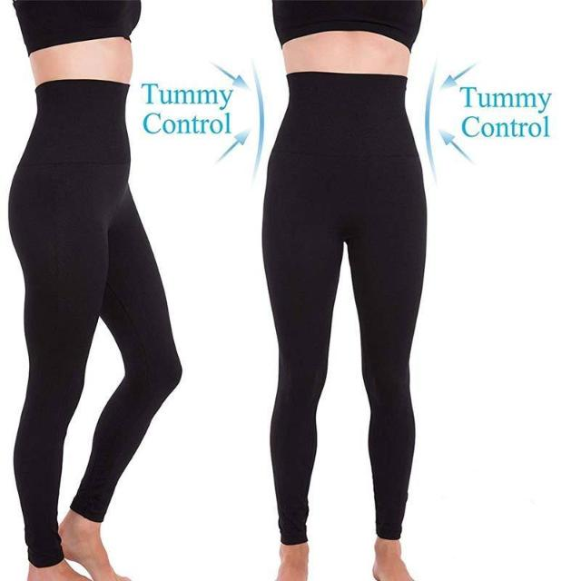 SLIMPANT™ : Sculpt & Lift Sleep Leggings
