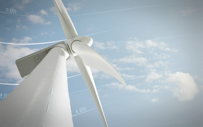 Wind Power: The Low Cost Renewable Energy Solution