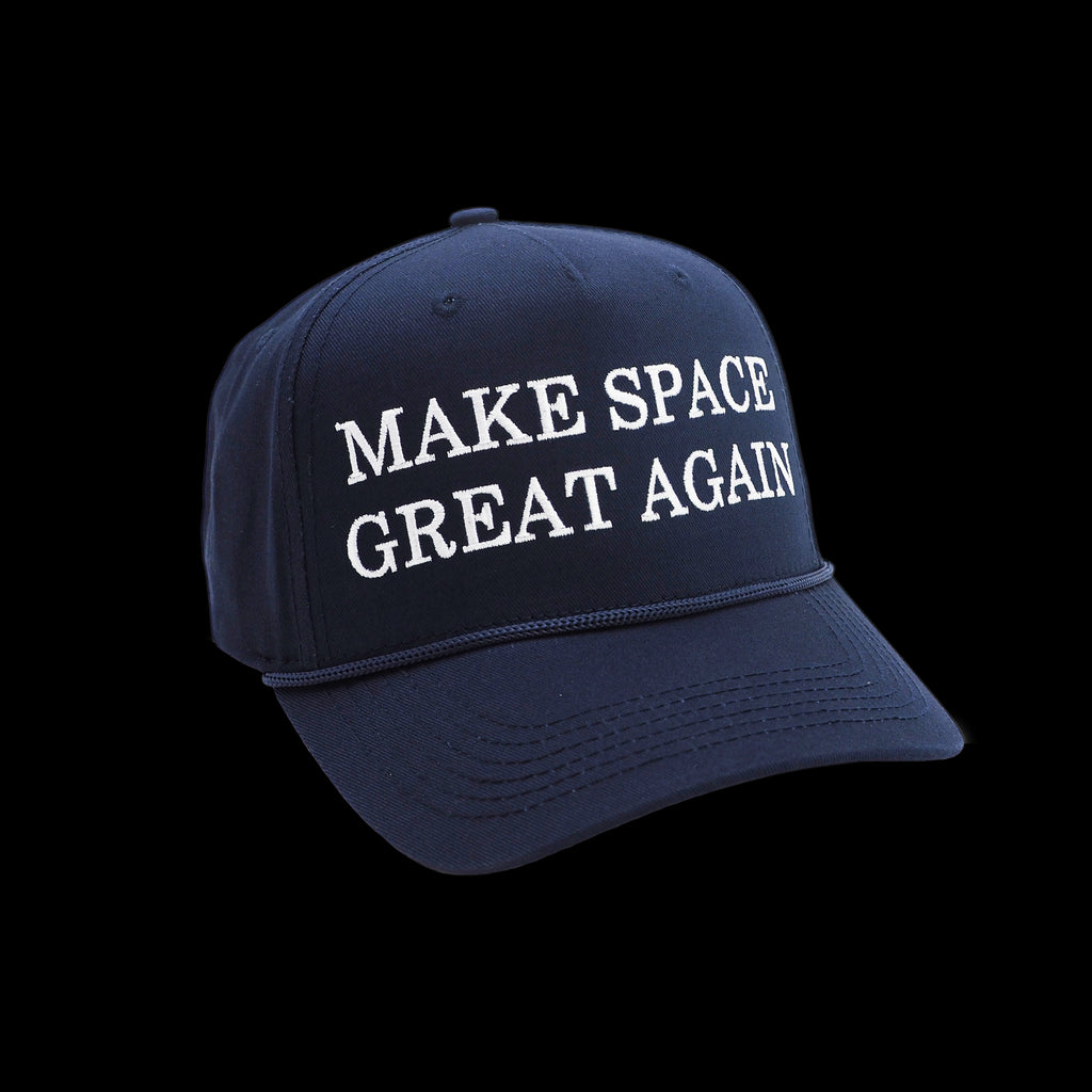 Make Space Great Hat