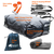 Big Daddy Car Roof Bag Version2- Carry 400 Litres of Kit on your Car Roof