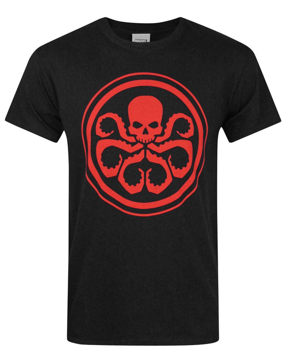 Marvel Hydra Logo Men's T-Shirt