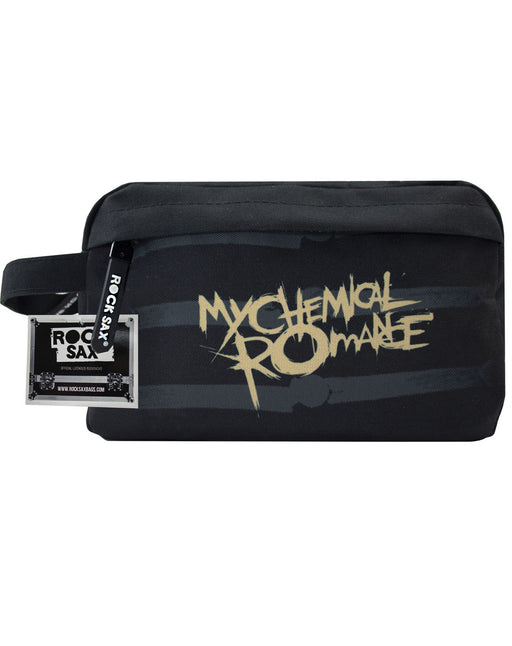 Rock Sax My Chemical Romance Parade Classic Washbag