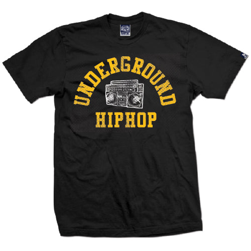 Support Underground Hip Hop