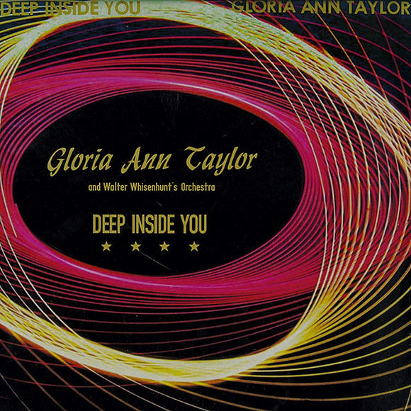 Deep Inside You by Gloria Ann Taylor on Luv N' Haight