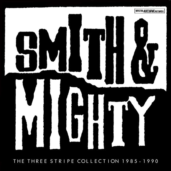 Smith & Mighty - The Three Strip Collection 1985-1990