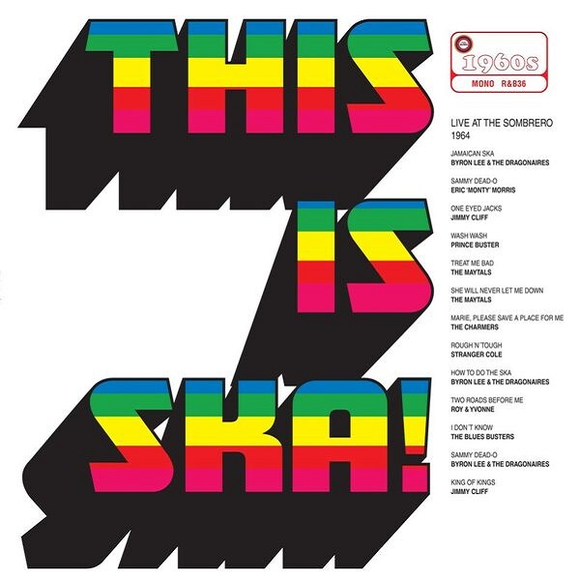 Various - This Is Ska