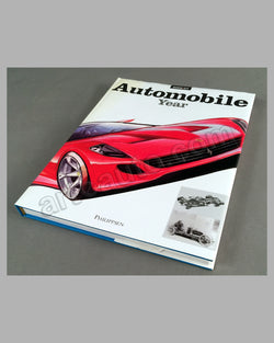 Automobile Year Book 2006/07 #54