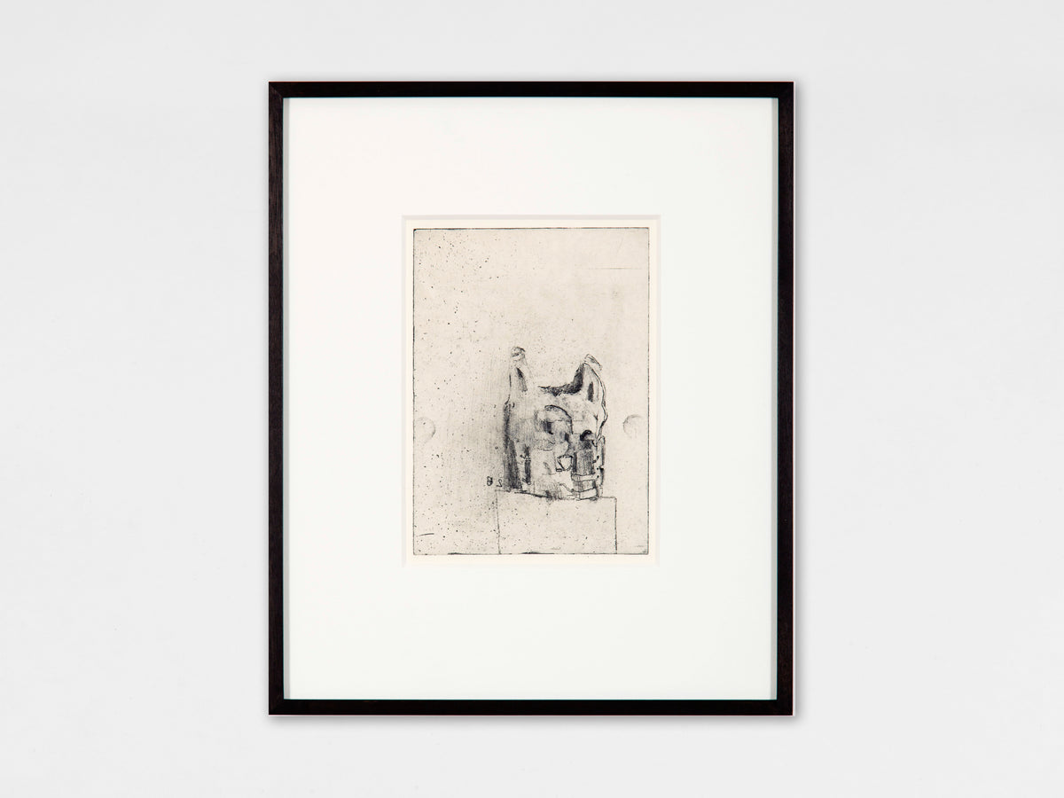 Limited Edition Etchings by Jake & Dinos Chapman - 2B