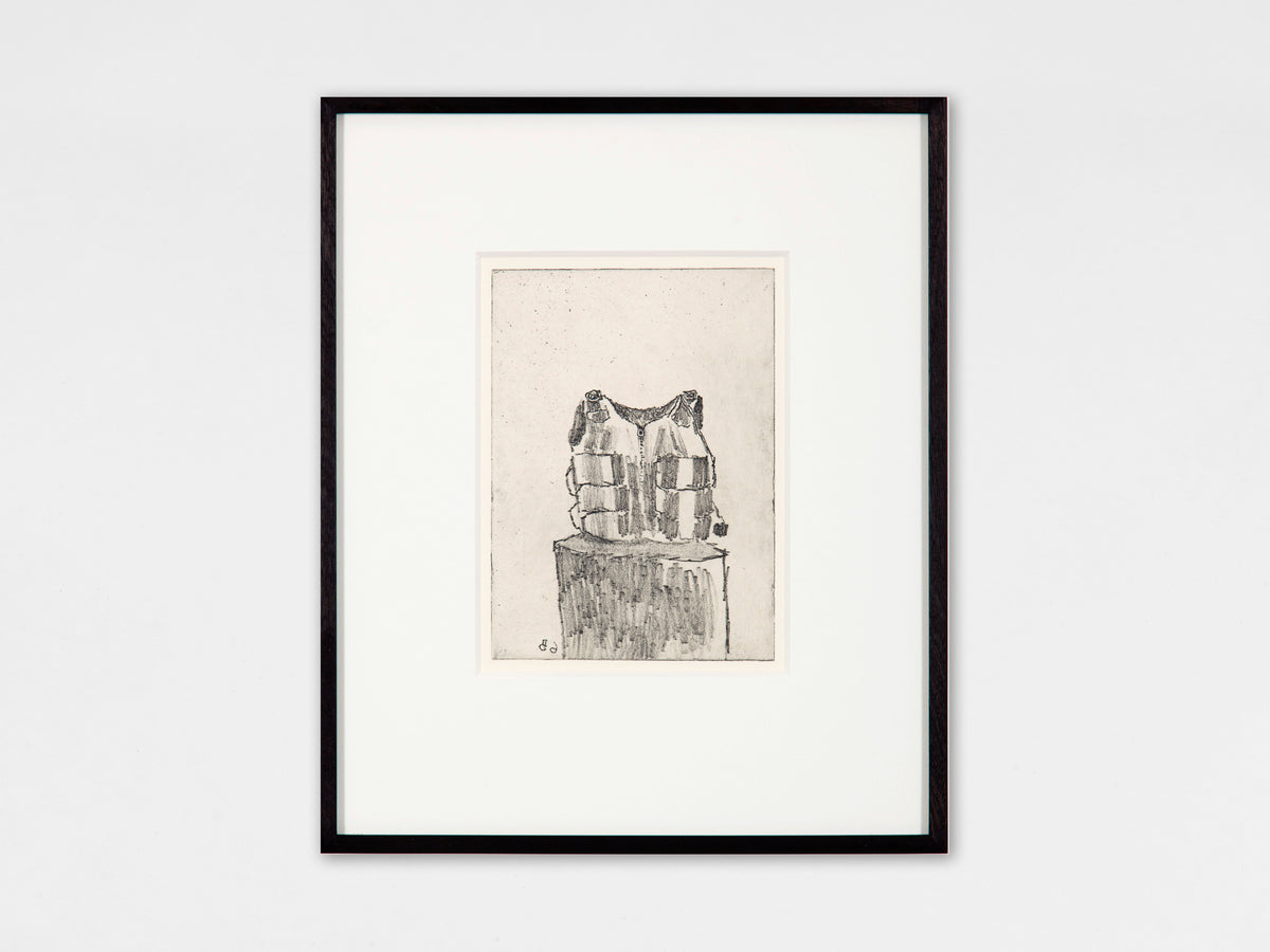 Limited Edition Etchings by Jake & Dinos Chapman - 6B