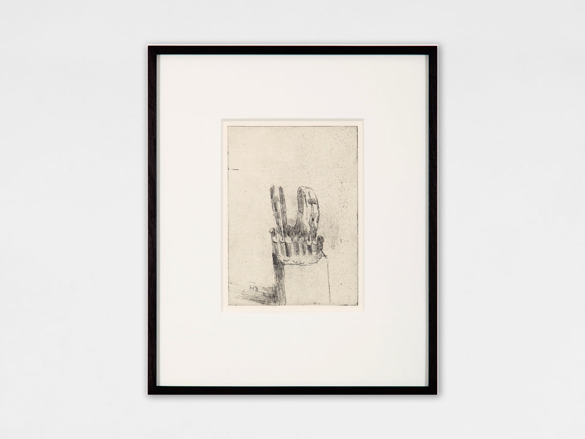 Limited Edition Etchings by Jake & Dinos Chapman - 6H
